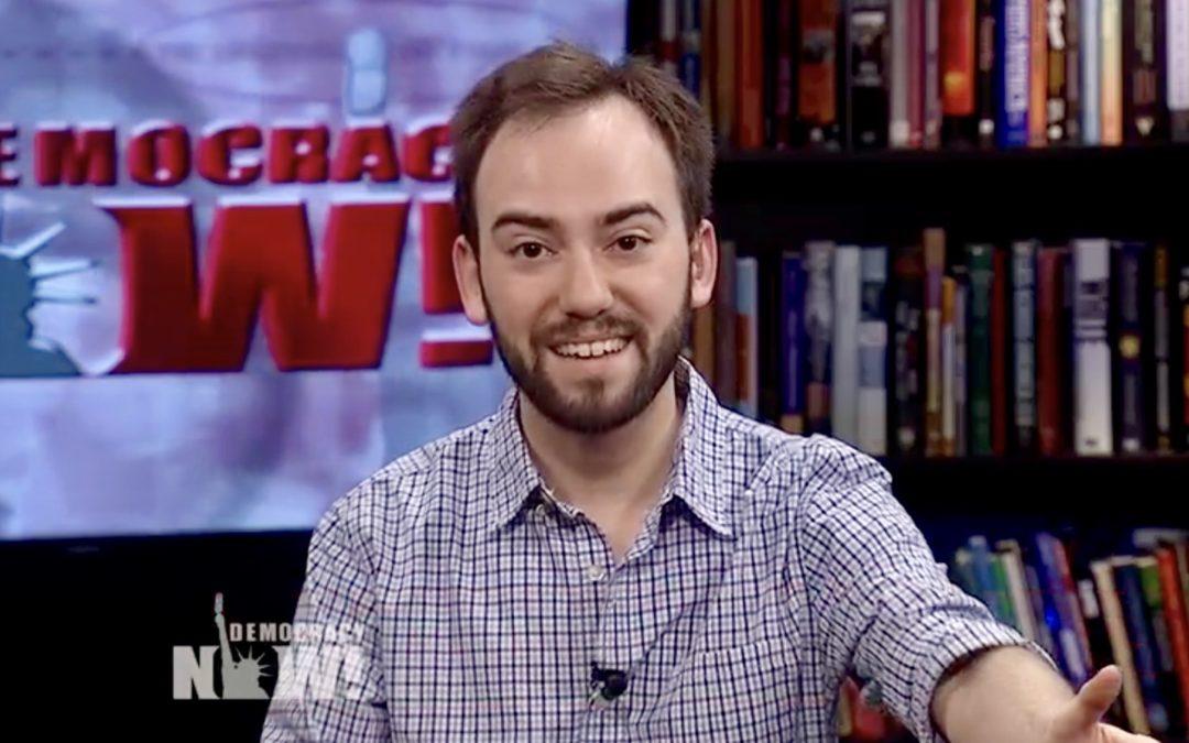 Nick Brana