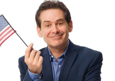Jimmy Dore